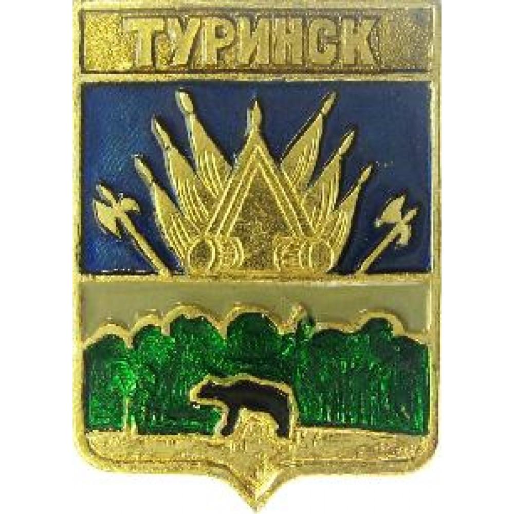 "Серия ""Квадраты"" - Туринск"
