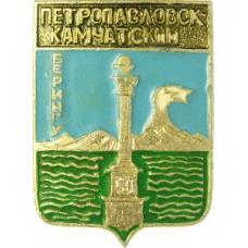 """Серия """"Квадраты новые"""" - Петропавловск-Камчатский"""