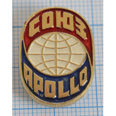 Значок Apollo, Союз