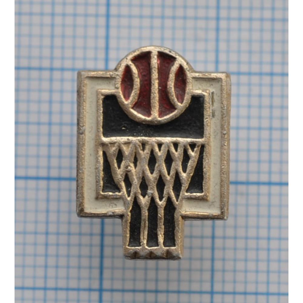 Значок Баскетбол