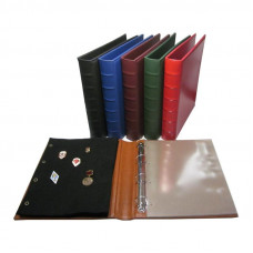 Альбом Элит формат Grand c листами для значков.