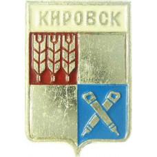 """Серия """"Батумская"""" - Кировск"""