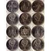 Наборы юбилейных монет СССР