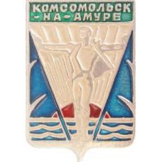"""Серия """"Батумская"""" - Комсомольск-на-Амуре"""