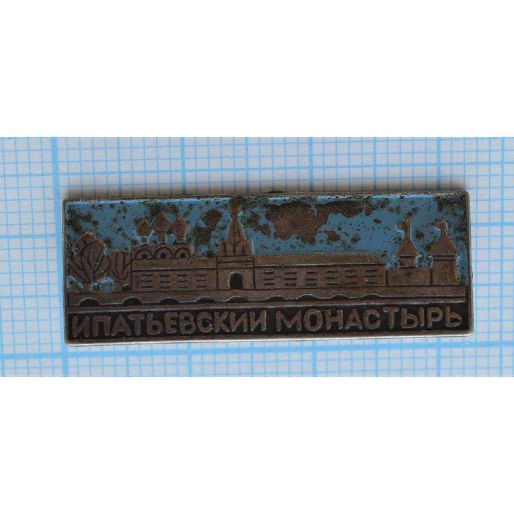 Значок - Ипатьевский Монастырь