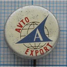 """Значок  """"Avtoexport"""""""