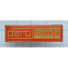 """Значок """"Cellatron"""""""
