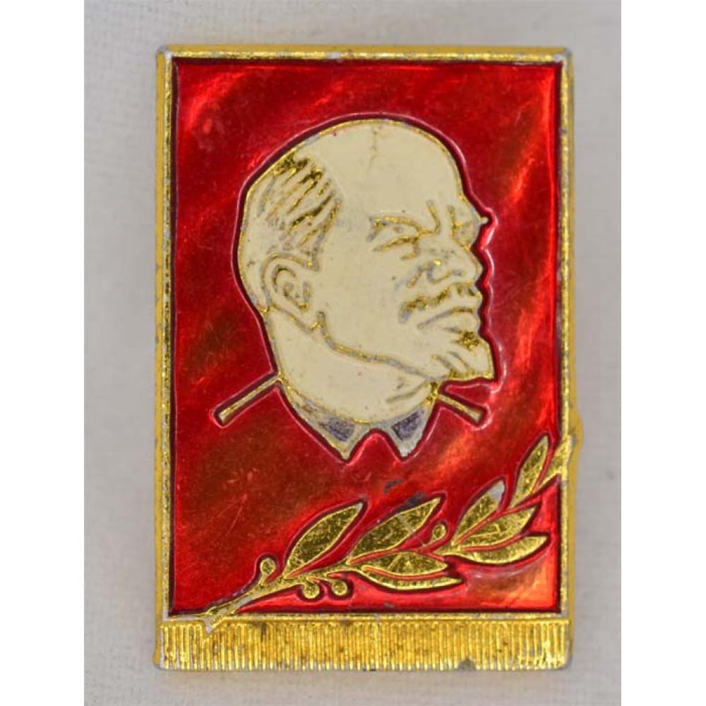 В.И.Ленин №50