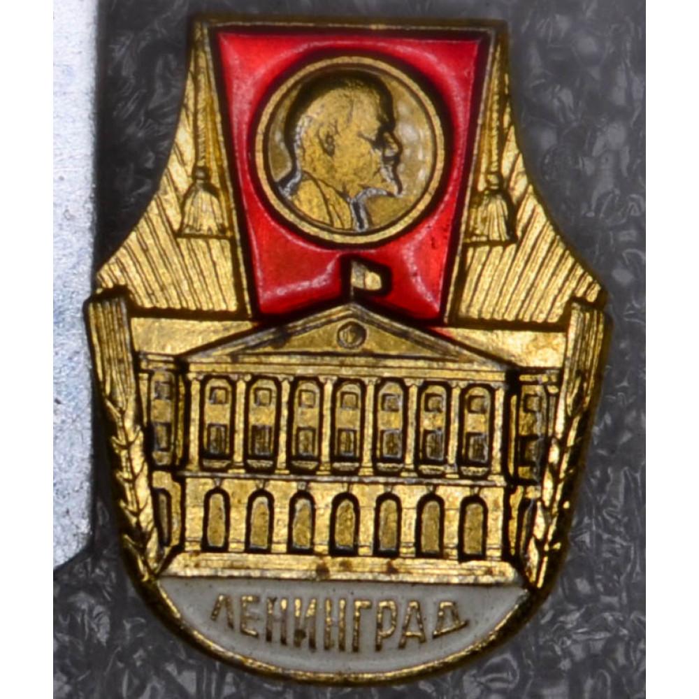В.И.Ленин №19