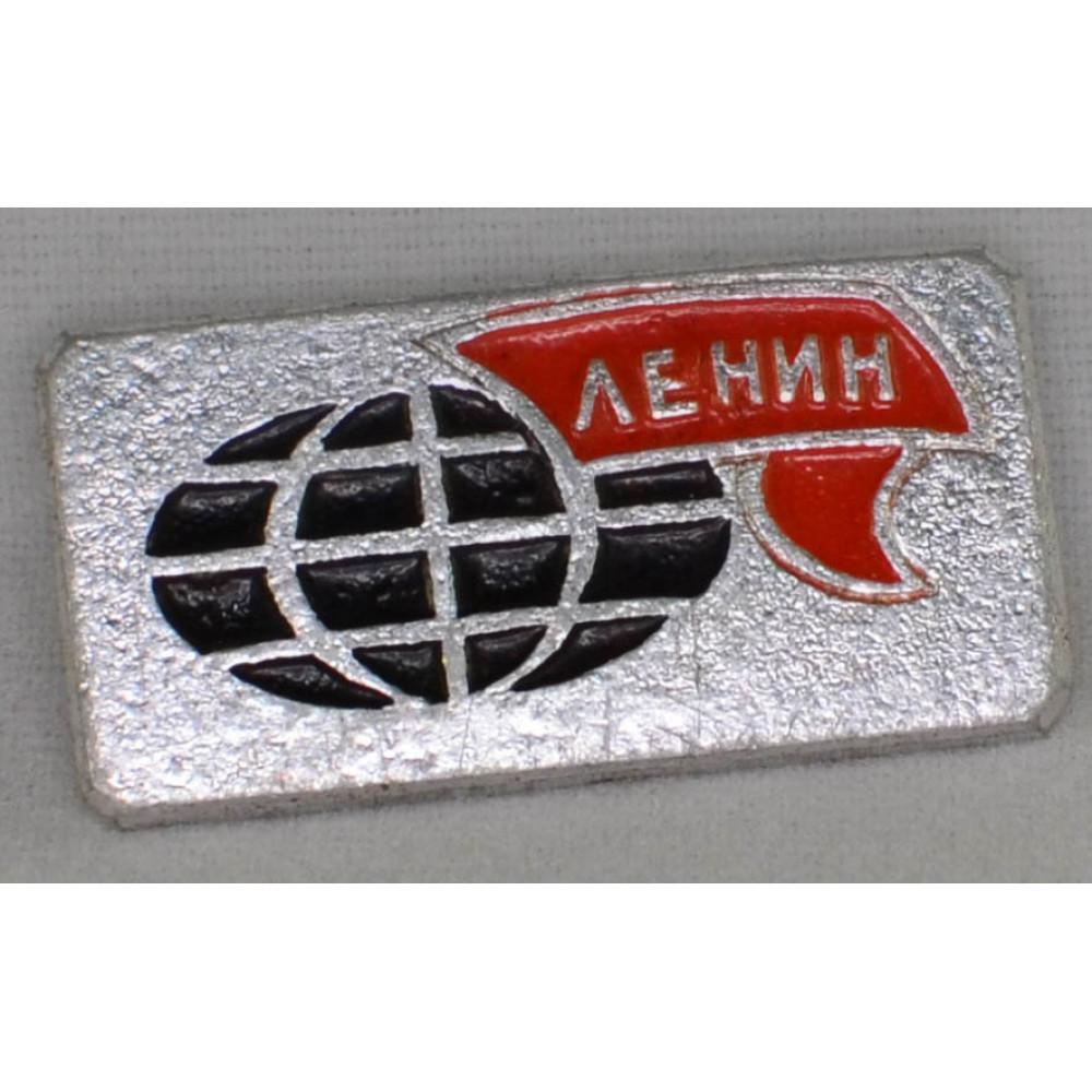 В.И.Ленин №32