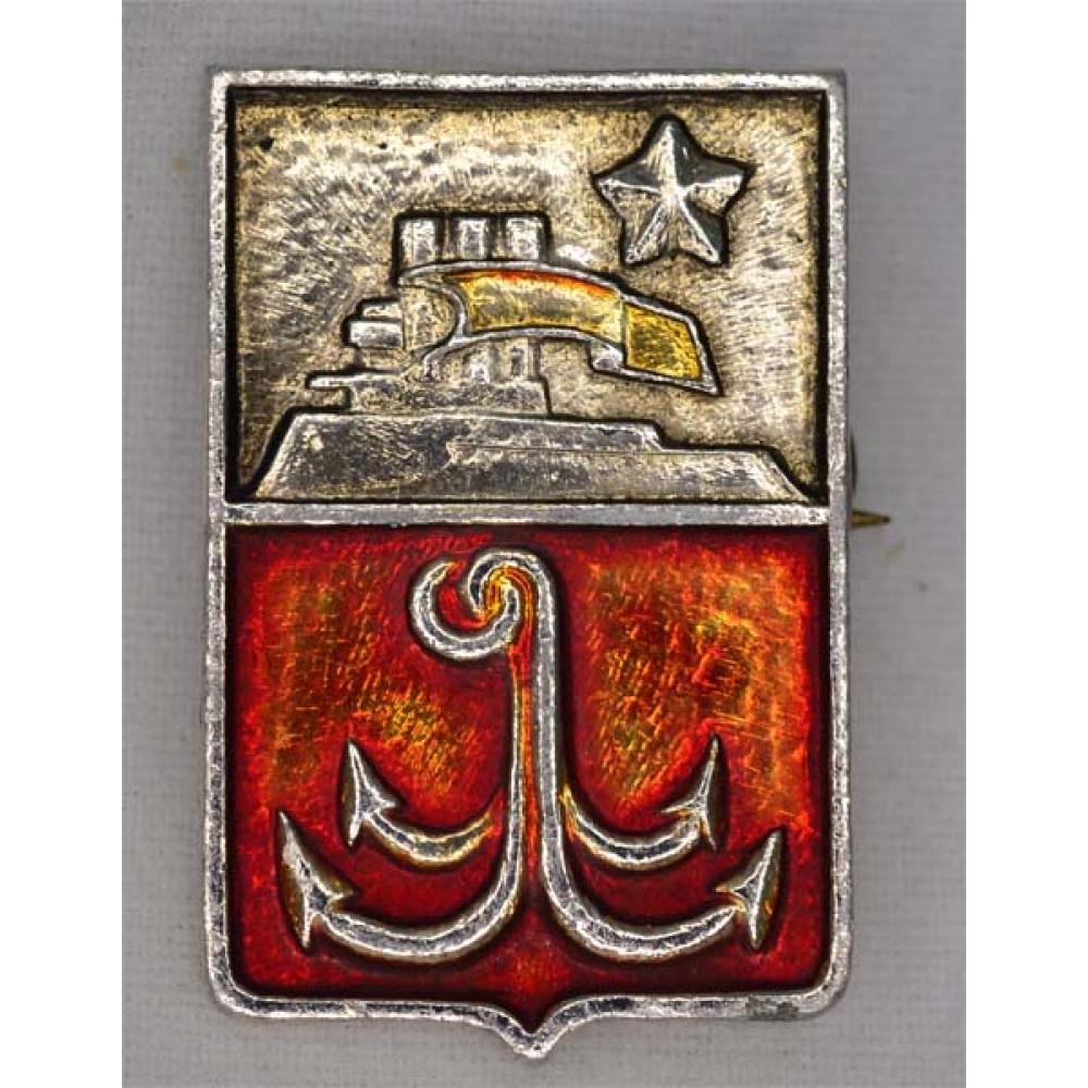 Нагрудный знак СССР-1