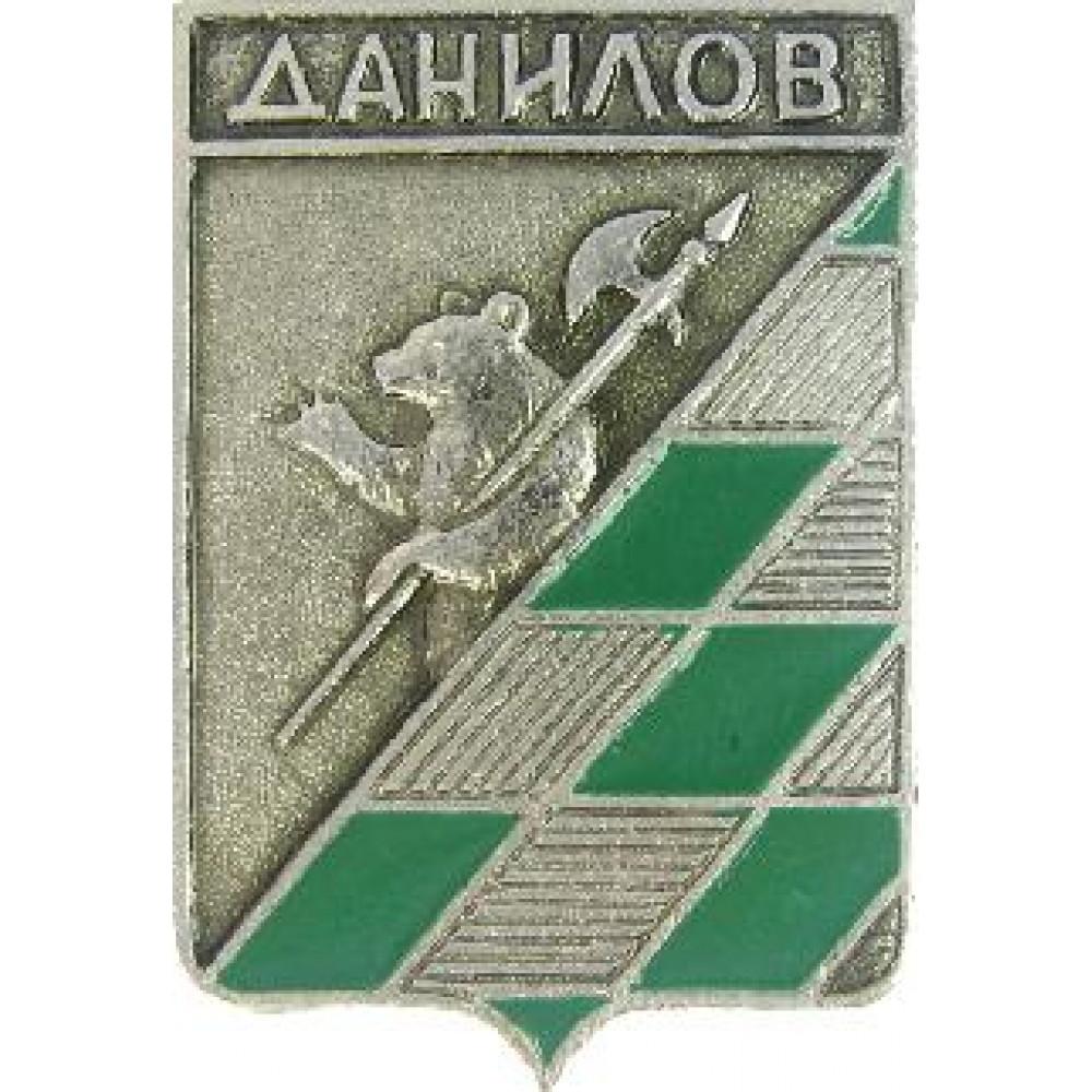 """Серия """"Стандарты"""" - Данилов"""