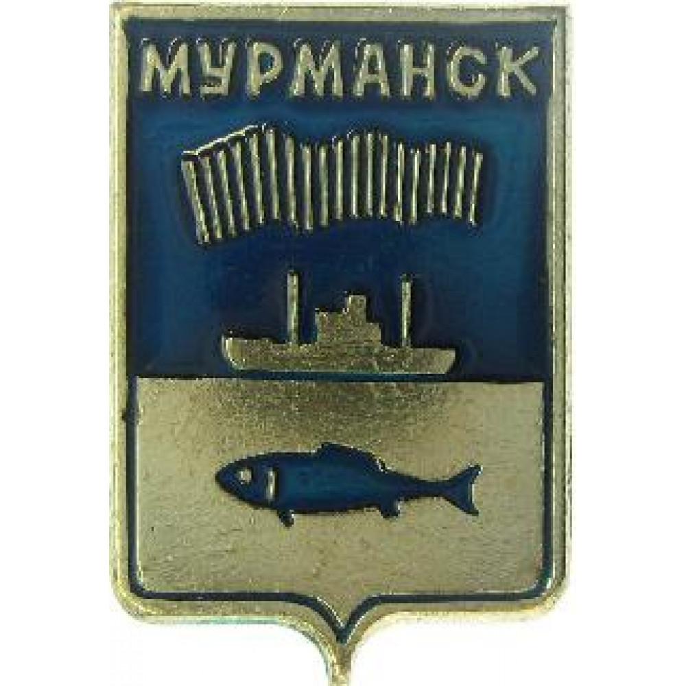 "Серия ""Батумская"" - Мурманск"