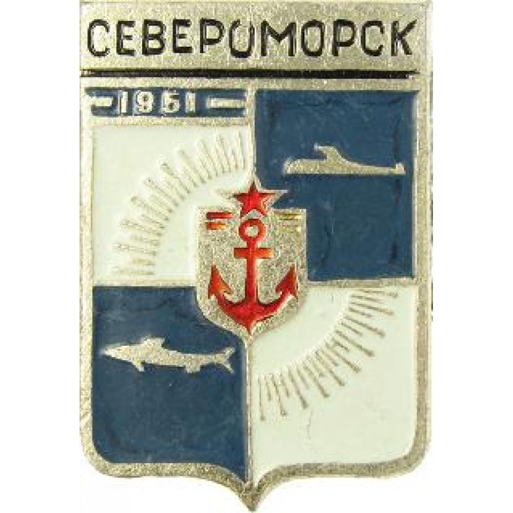 """Серия """"Мытищинская современная"""" - Североморск"""