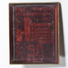 Значок Завод 50 лет, 1928-1978