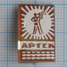 Значок - Артек