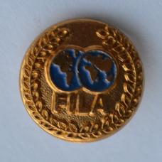 Значок - Чемпионат Европы, FiLA, борьба