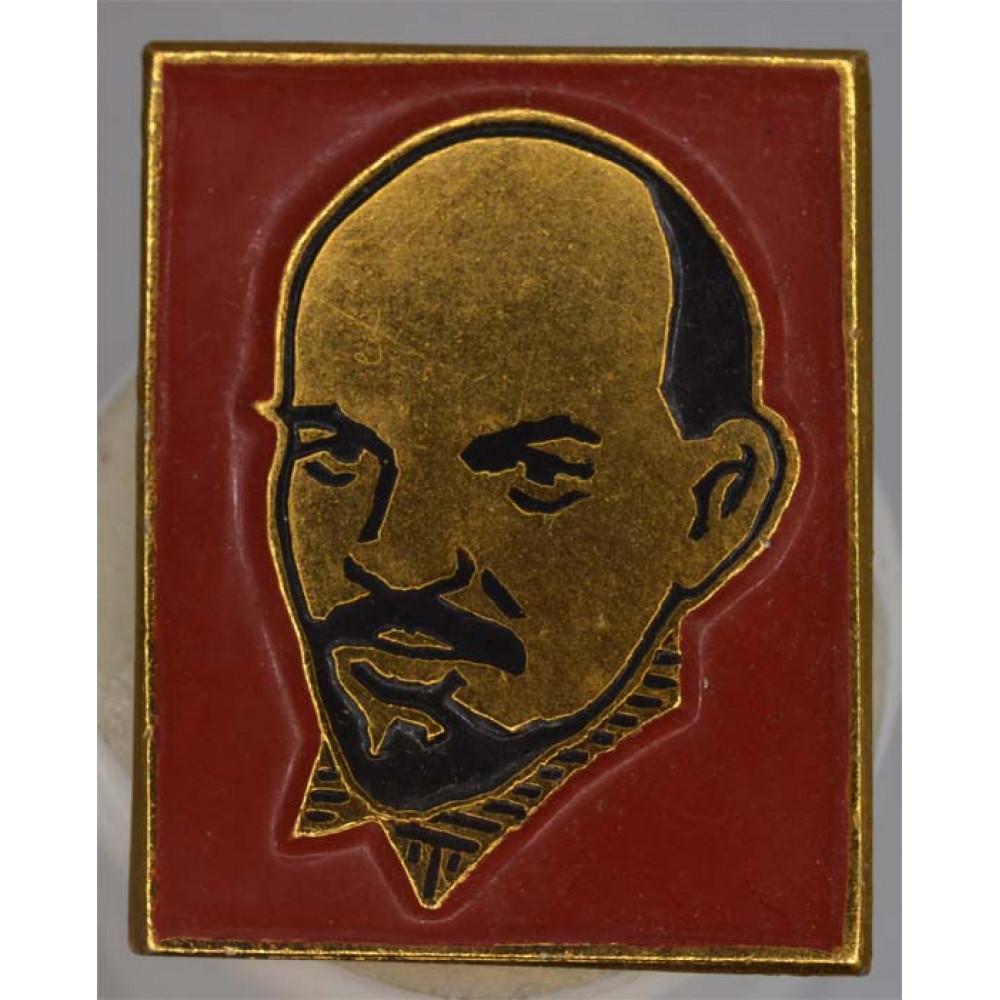 Нагрудный знак В.И. Ленин 15