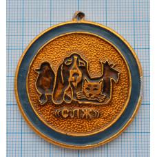Медаль СЛЖ