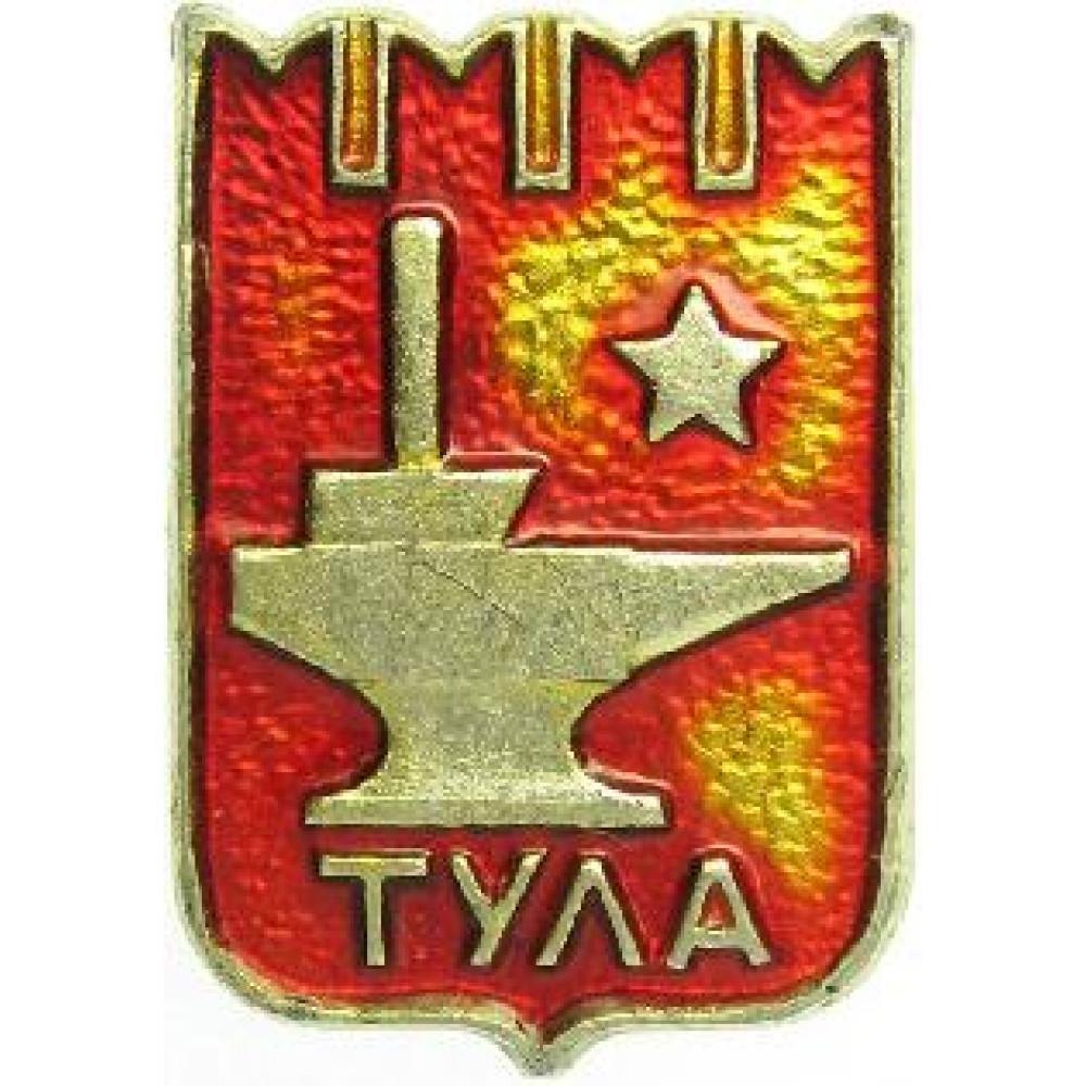 """Серия """"Видовые"""" - Тула"""