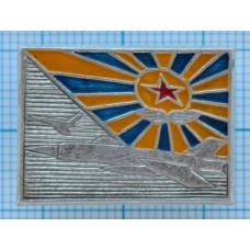 Значок - Военно-Воздушные Силы, СССР