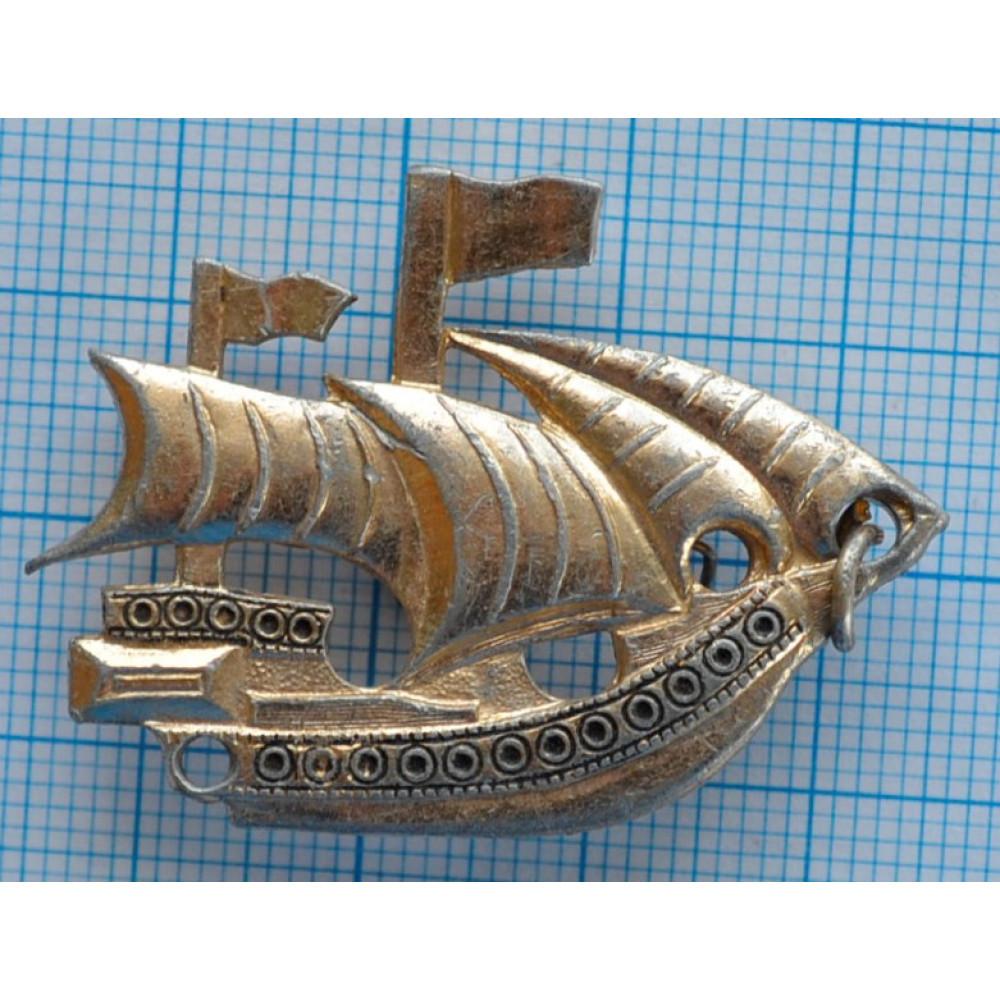Значок Корабль