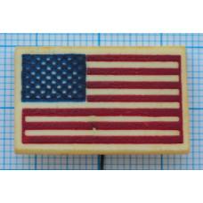 Значок - Флаг США