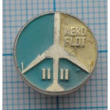 Значок AERO FLOT
