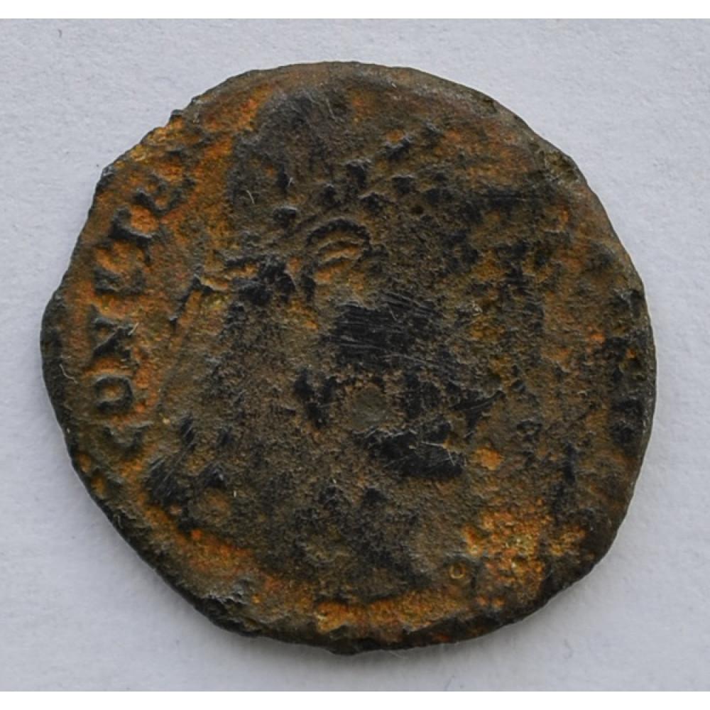 Античная монета №7