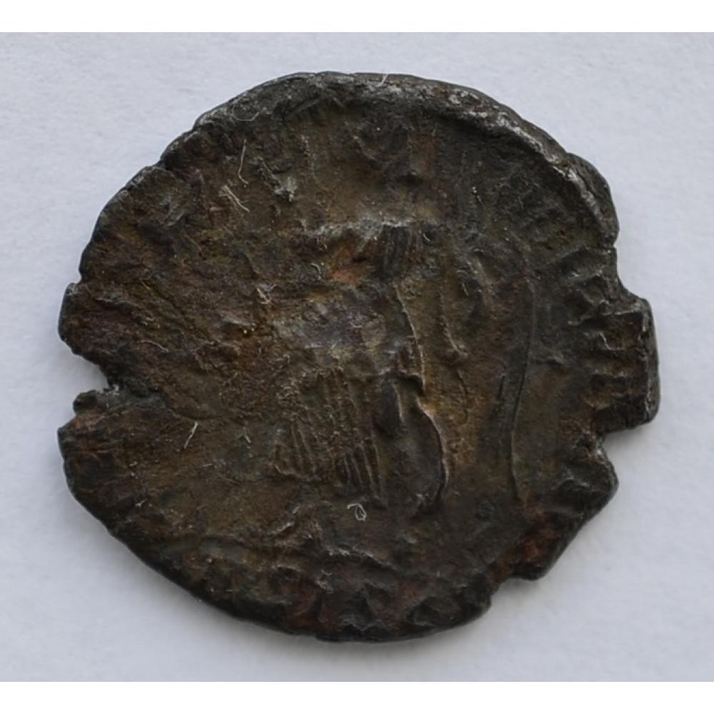 Античная монета №9