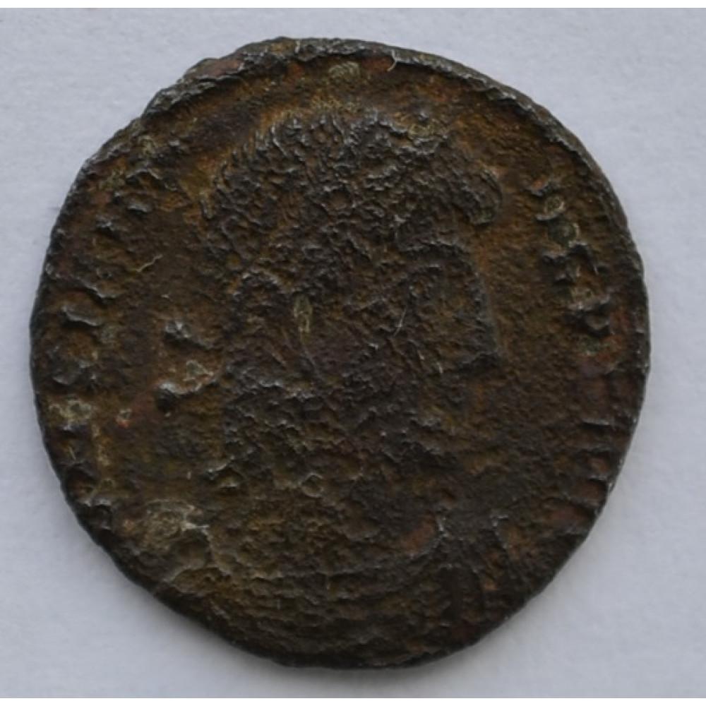 Античная монета №11