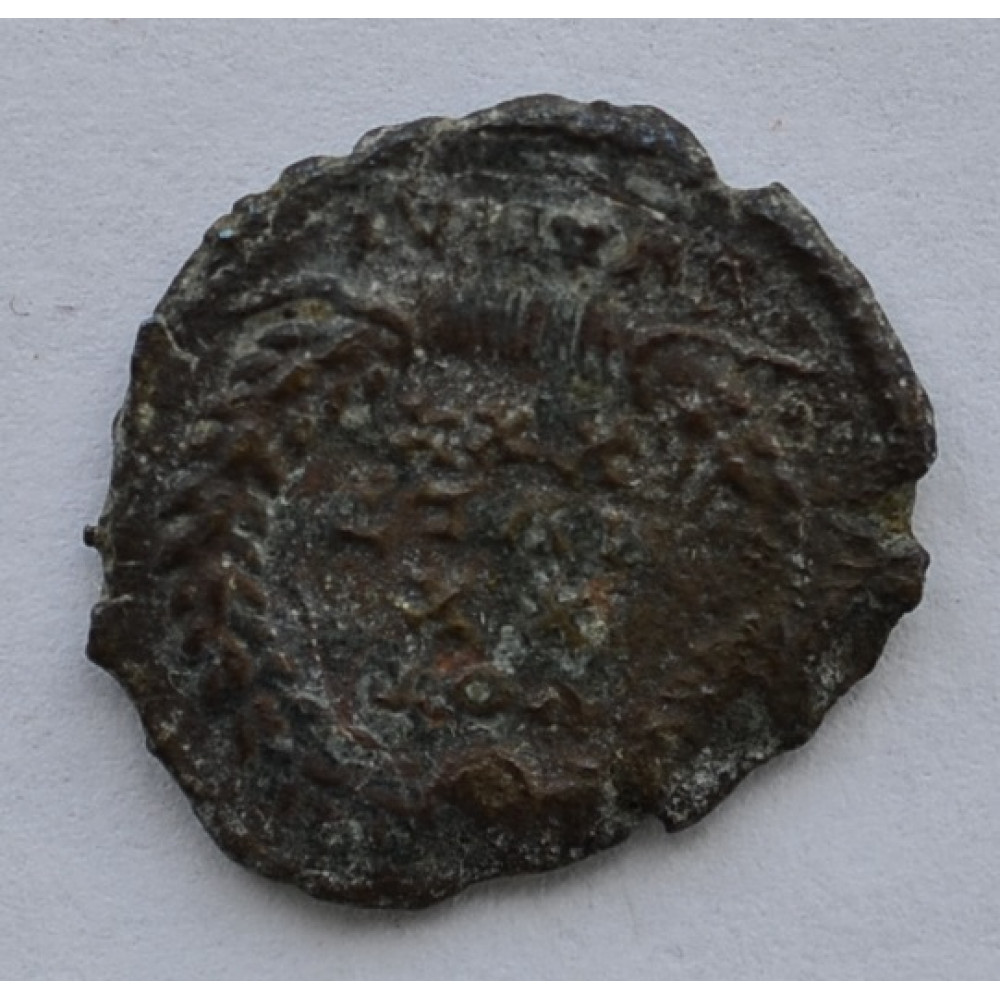 Античная монета №12
