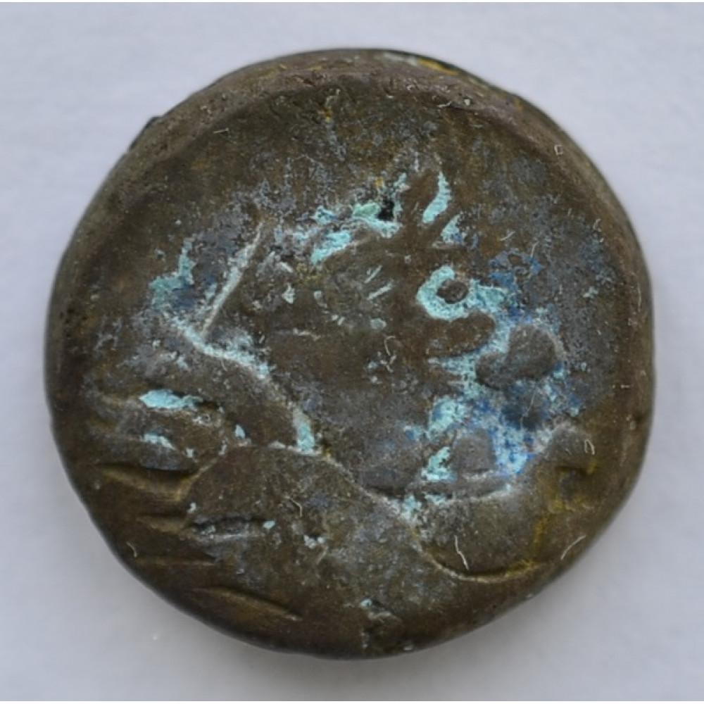 Античная монета №20