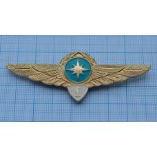 Знак Классности Гражданской Авиации