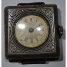 Наручные часы, узор, не на ходу. Начало 20 века.