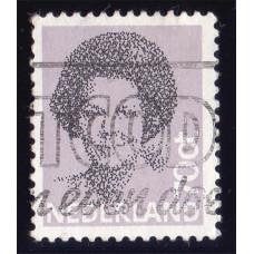1982 Нидерланды Королева Беатрикс 70 центов