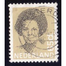 1981 Декабрь Нидерланды Королева Беатрикс 65 центов