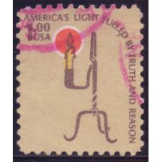 1978-1979 Ноябрь США Американский Выпуск Lamps 1.00 доллар