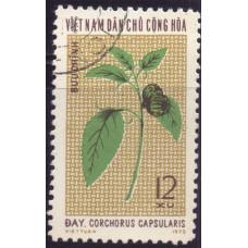 1974 Август Вьетнам Растения 12 хао