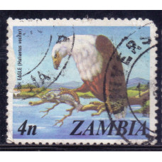 1975 Январь Замбия Орлан-Крикун 4 нгве