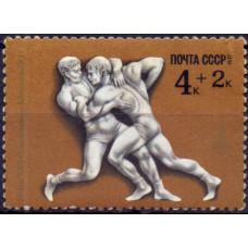 1977, июнь. XXII летние Олимпийские игры (Москва)