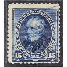 1890 США Генри Клей 15 центов