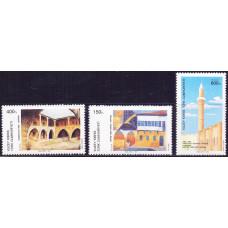 1989 Апрель Кипр турецкий Картины