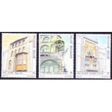 1995 Июнь Бельгия Туризм 16 франков