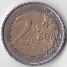 2 евро 2007 Бельгия - 2 euro 2007 Belgium
