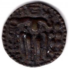 1 масса Цейлон Паракрама Баху II -  1 mass Ceylon Parakramabahu II