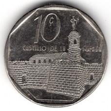10 сентаво 1999 Куба - 10 centavos 1999 Cuba, из оборота