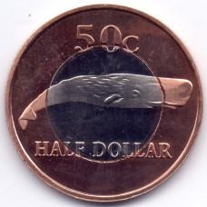 50 центов 2012 Земля Мэри Бэрд - 50 cents 2012 Earth Mary Byrd