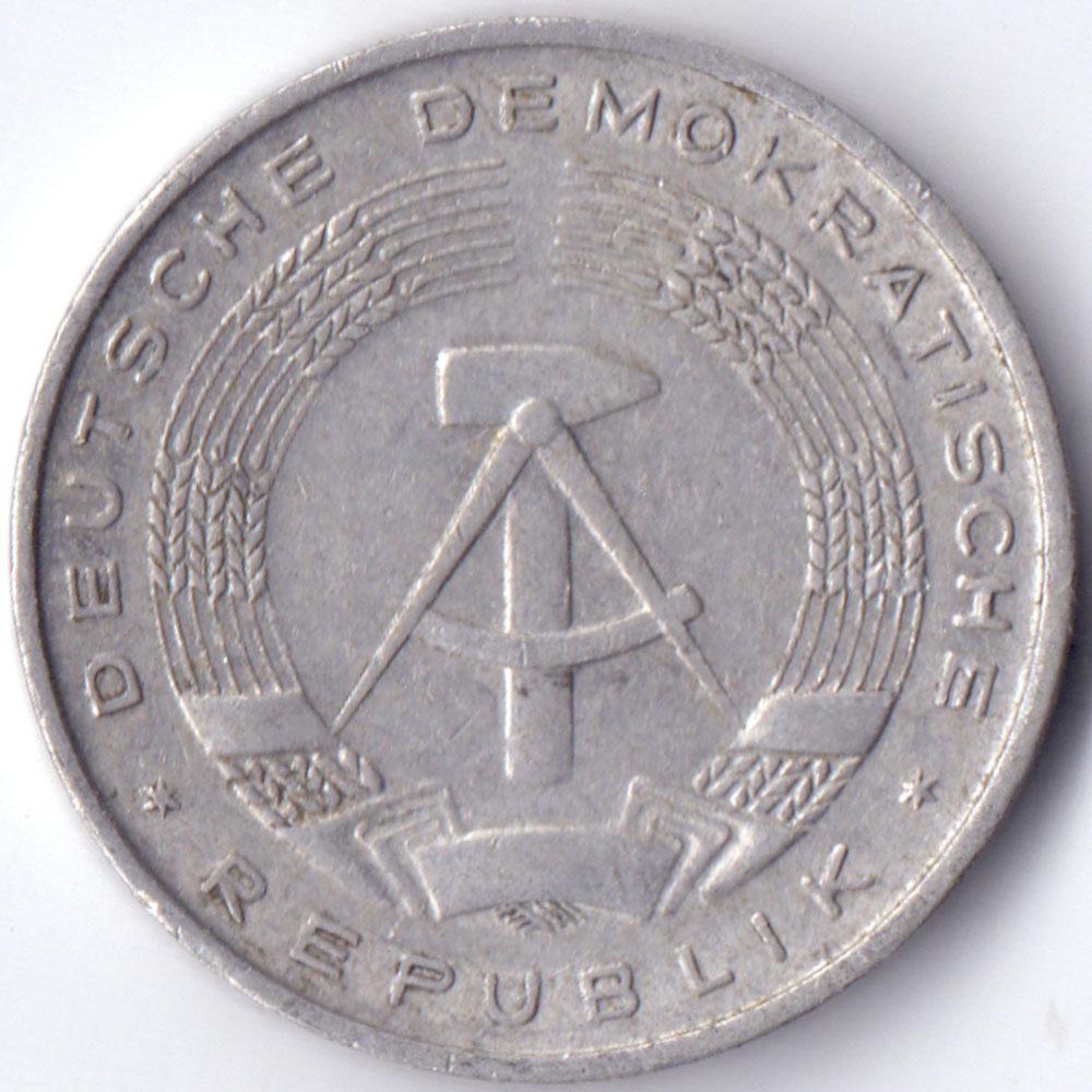 10 pfennig 1967