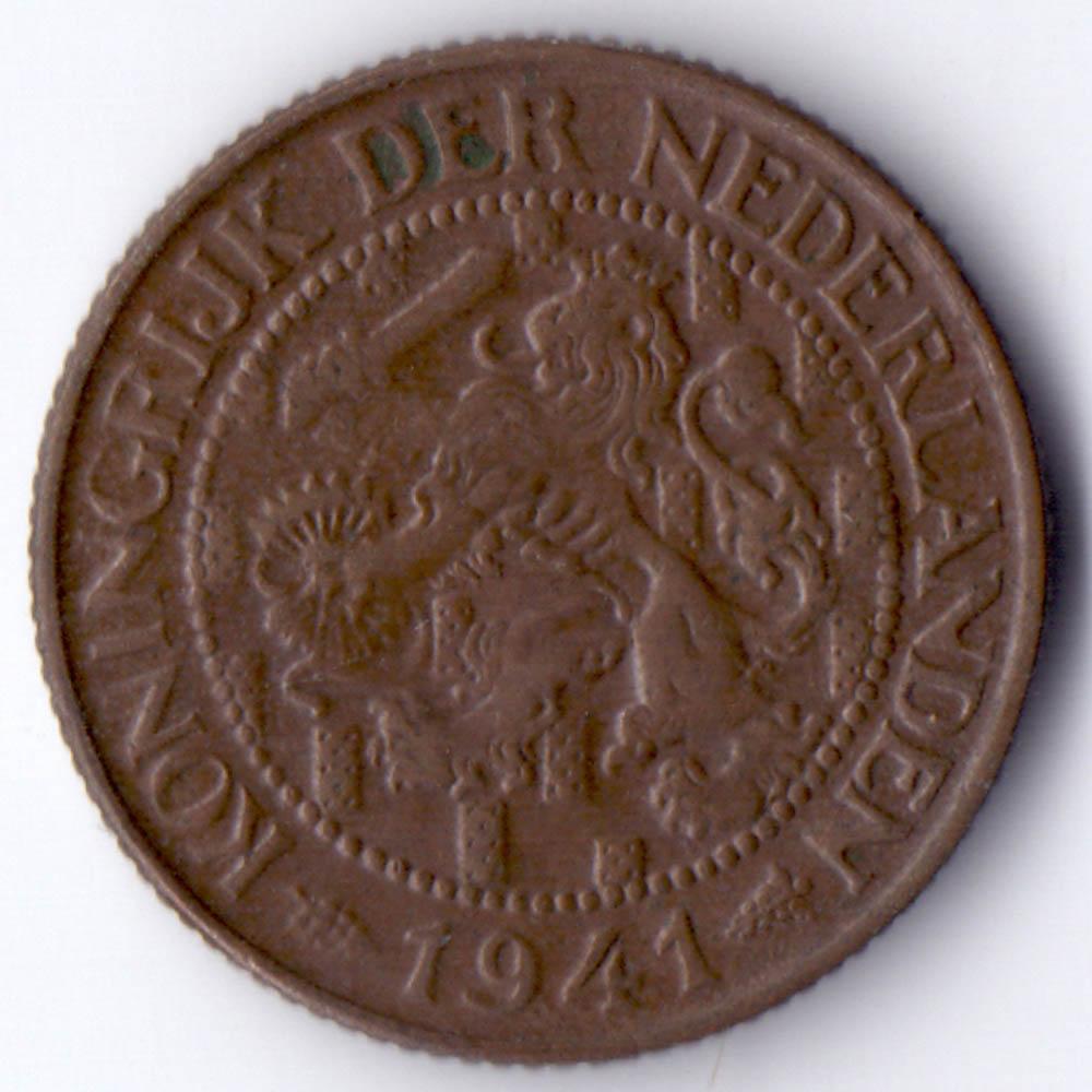 1 cent 1941